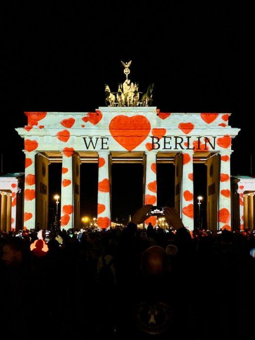 Berlin all activities