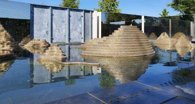 Berlin Gärten der Welt Thailand