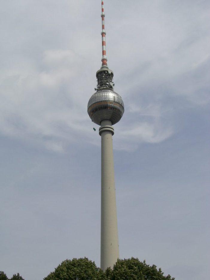 Berlinmurens historie Den Kolde Krig