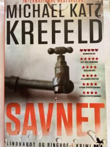 Michael Katz Krefeld - Savnet
