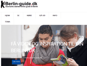 Berlin-Guide.dk