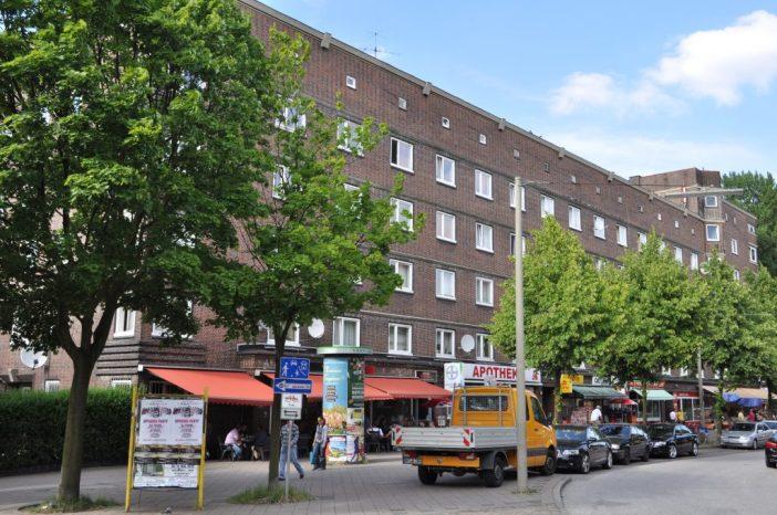 Hamburg - Berlinblog.dk