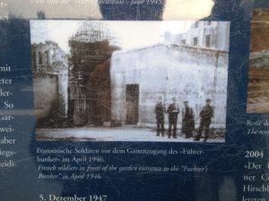Bunkere i Berlin