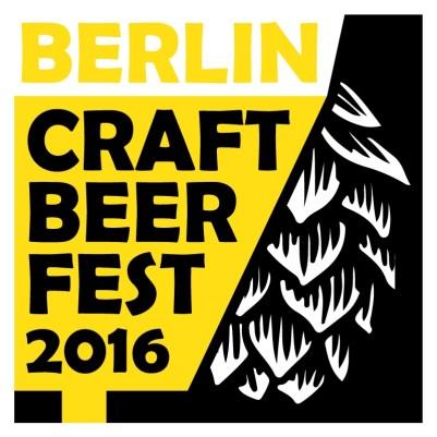 Berlin Craft Beer Fest 2016