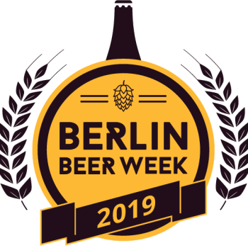 Berlin Beer Week logo