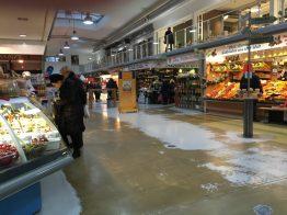 Marheineke Markthalle