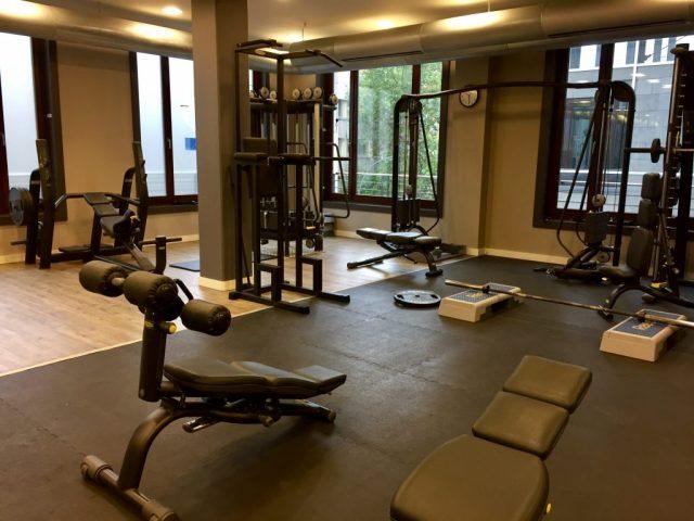 Fitness træning i Berlin - Berlinblog.dk