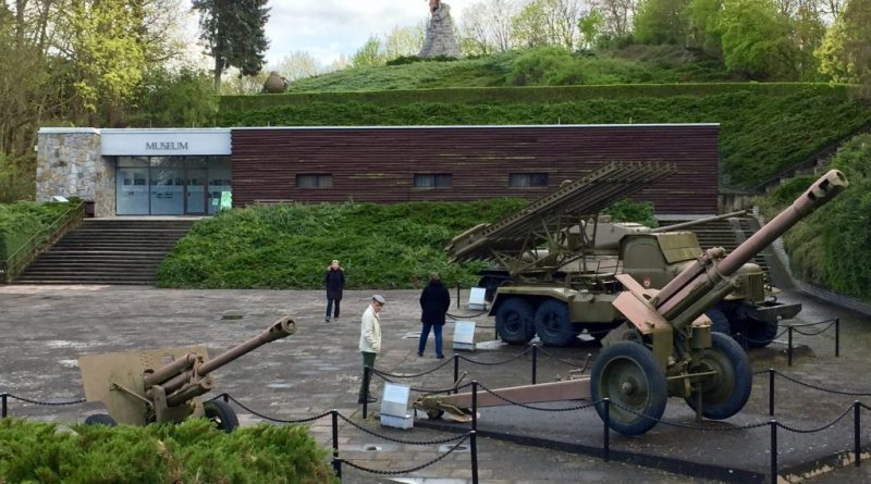 Slaget ved Seelower Höhen