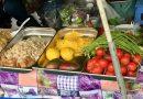 Thaipark thailandsk marked i Preussenpark