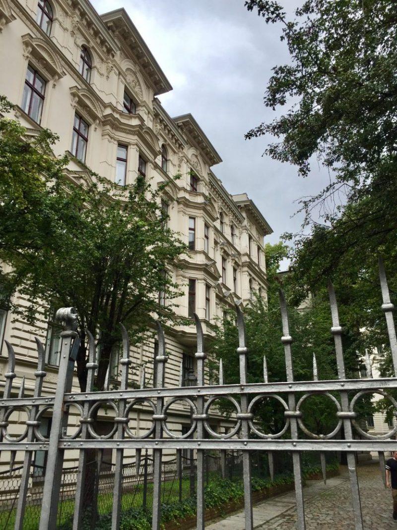 Riehmers Hofgarten