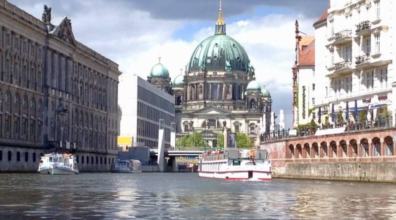 Tysklands genforening 3. oktober 1990