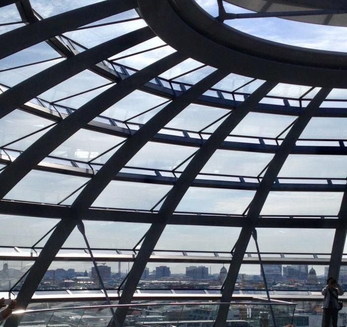 Reichstag Berlinblog.dk