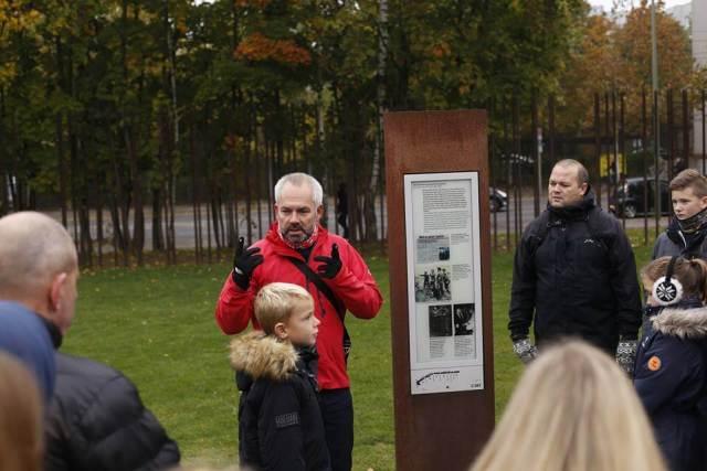 Tur til Berlin - Nicolaj Holmboe Dansk Guide i Berlin