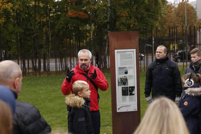 Nicolaj Holmboe Dansk Guide i Berlin