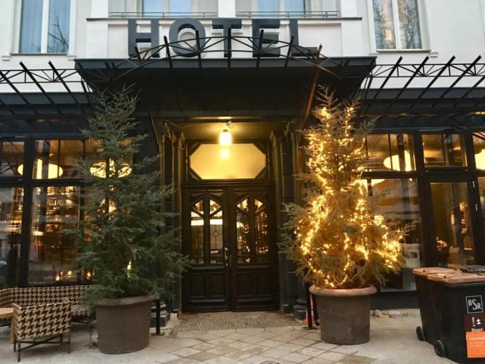 Hotel Guldsmeden Berlin