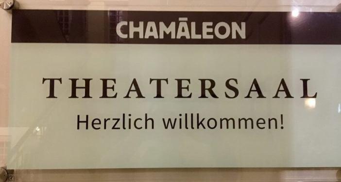 Chamäleon Theater Berlin