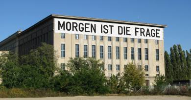 Studio Berlin Boros Foundation Berghain