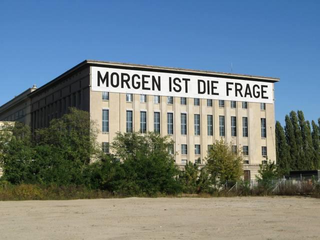 Studio Berlin Boros Foundation Berghain