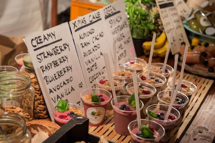 World Vegan Month - Green Berlin Market