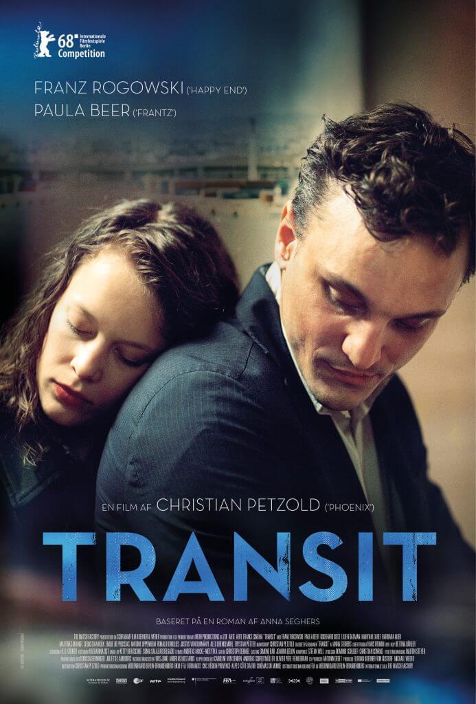 Transit - ny film af Christian Petzold