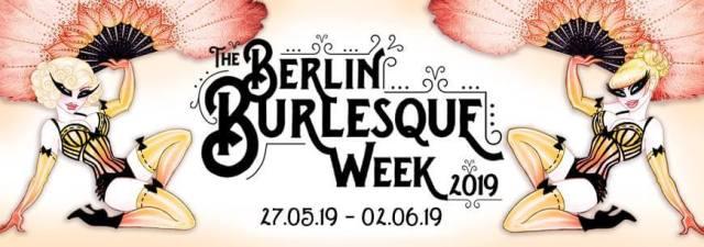 Berlin Burlesque Week