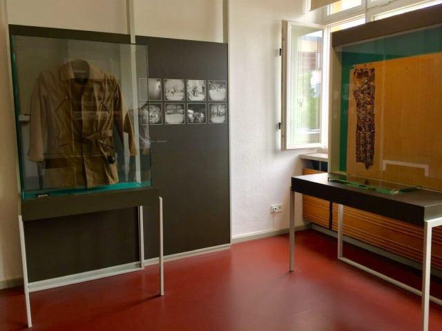 Stasi Museum Berlin
