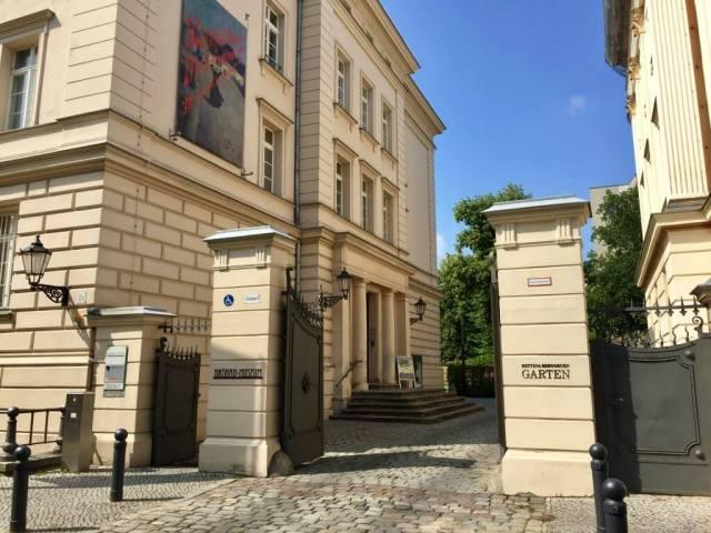 Bröhan Museum Berlin - tips til at opleve Berlin hjemmefra