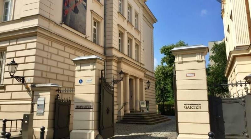 Bröhan Museum i Charlottenburg