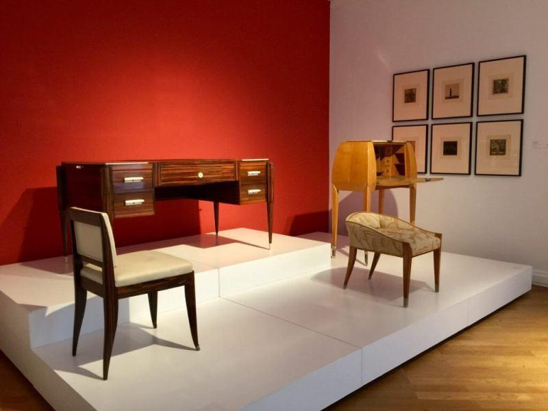 Bröhan Museum for Jugendstil, Art-Deco og Funktionalisme