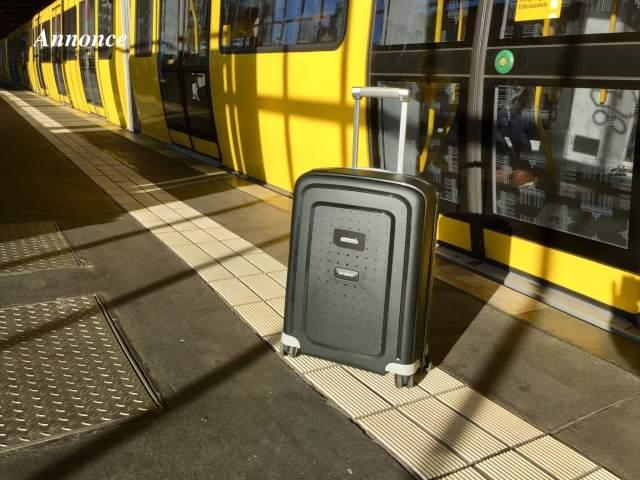 Luggagehero Berlinblog.dk