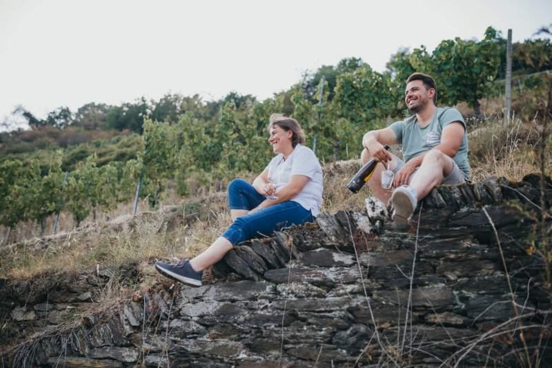 Tyske vine Lambrich