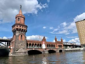 Rejse til Berlin COVID-19