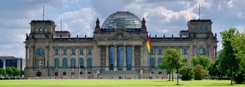 Berlin Walks historiske sites i Mitte