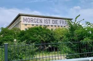 Studio Berlin - hvad der sker på Berghain bliver på Berghain
