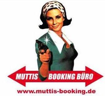 Muttis Booking Büro Berlin