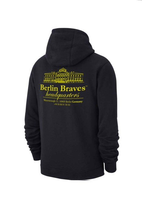 black yellow hoodie shop HQ