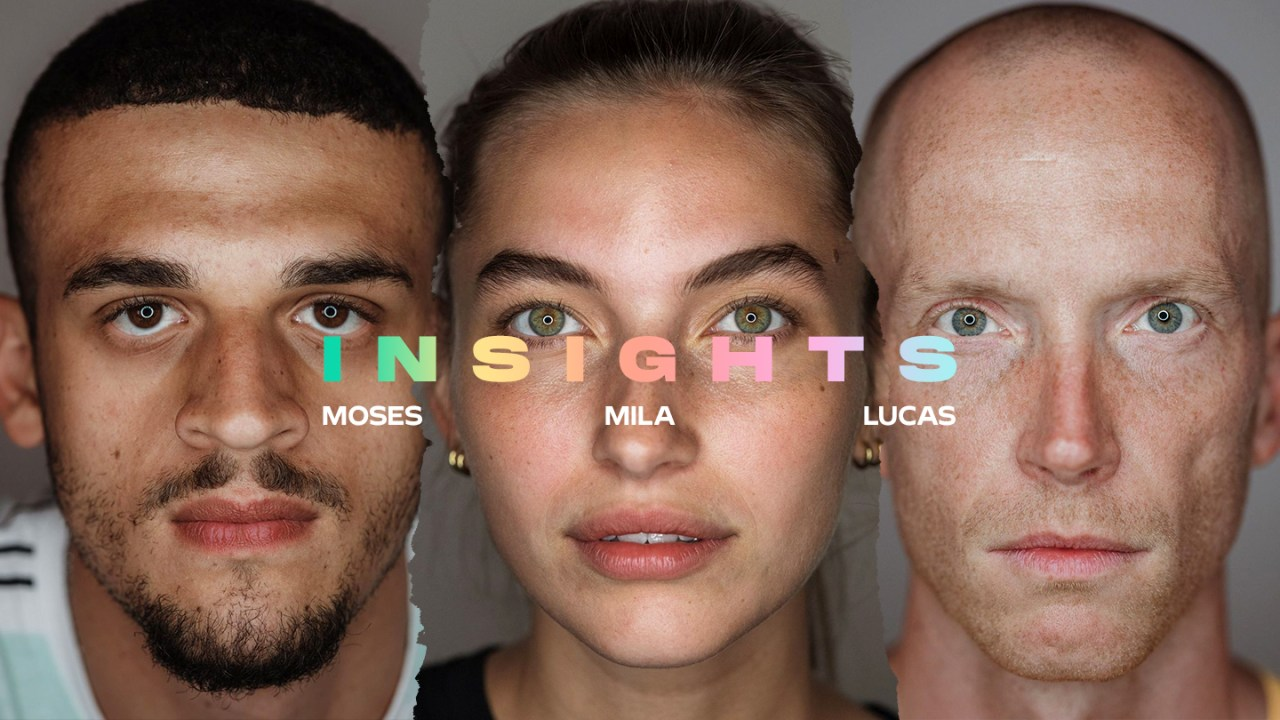 Insights Header