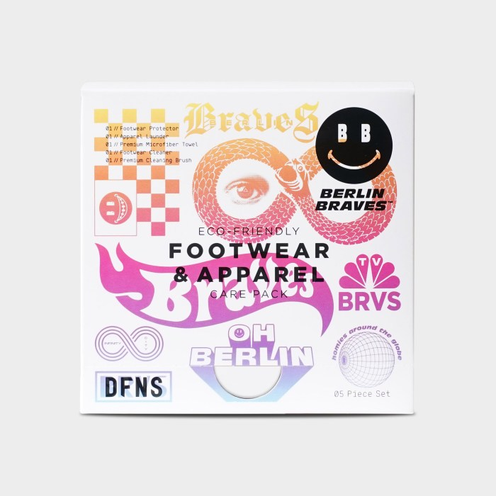 DFNS x BB Carepack