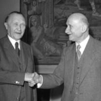 Los orígenes nazis de la Unión Europea (1)