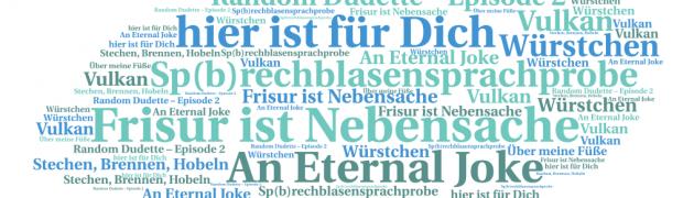 /// Das kurze brennende Mikro - Die Nominierten 2017