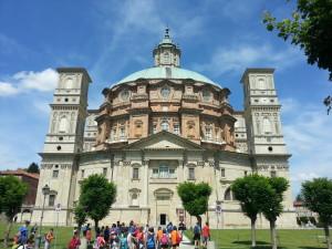 Die Basilica Regina Montis Regalis.
