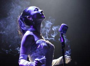 Blue Moon – Eine Hommage an Billie Holiday – Renaissance Theater Berlin