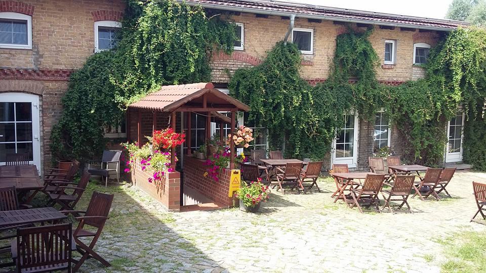Eine kleine Wellnessauszeit in Werder: Hotel Mohr & Spa, Töplitz