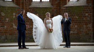 Hochzeitsfotograf Standesamt