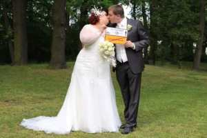 Hochzeitsfotograf Reinickendorf