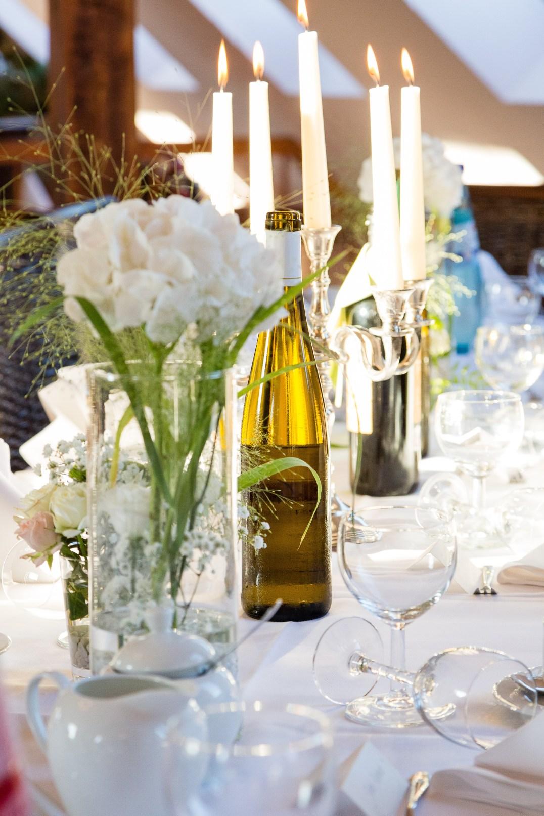 Feiern in Schäpe bei Beelitz