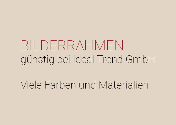 Ideal Trend