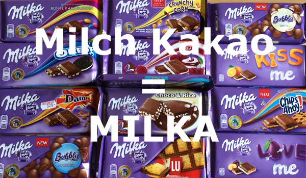syllabic abbreviations milka