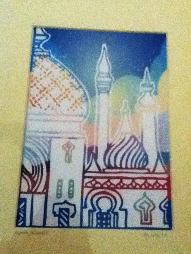 Design by Arabian Moon