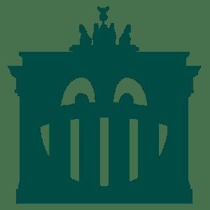 Logo Berlin like a Local
